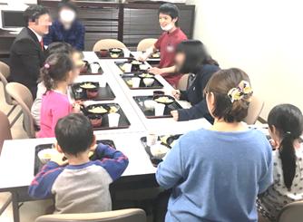 もみの樹・横浜鶴見「子ども食堂」開催のご報告