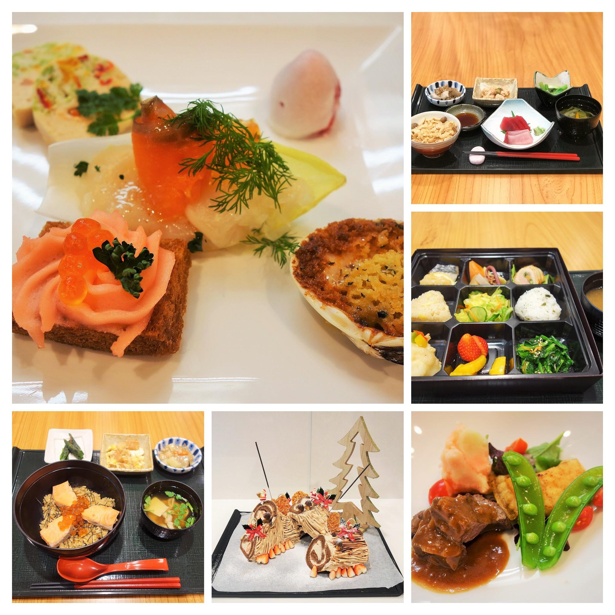 各ホームの取組み(もみの樹・渋谷本町)毎日の「おいしい」のために…こだわり満載の魅力を紹介