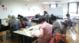 もみの樹・横浜鶴見にて「認知症カフェ」を開催致しました。